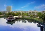 Đáo hạn ngân hàng cần bán gấp biệt thự LK khu đô thị Xuân Phương, 74.3m2. LH: 0936.358.981
