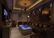 Bán nhà mặt phố kinh doanh cho thuê cực kỳ sầm uất, phố Đại Cồ Việt, DT 50m2, 5 tầng, giá 13 tỷ