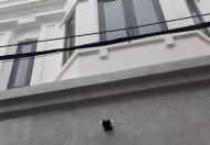 HXH, Phú Nhuận, 5 x 12 m, 4 tầng, 6.87 tỷ, 1 trệt, 3 lầu, 3 PN