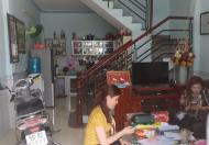 Cho thuê nhà đẹp 2 tầng đường Thới Hòa, khu CN Vĩnh Lộc A, 4x11m, 4 triệu/tháng