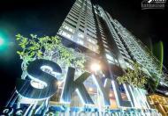 Cho thuê căn hộ Skyline 3PN - 2WC, giá 11tr/tháng, nhà mới 100%