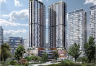 Nhận đặt chỗ chọn căn chọn tầng căn hộ chung cư Ngoại Giao Đoàn, tòa N01T6-T7
