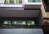 Nhà phân lô Nguyễn Chí Thanh, ô tô đỗ cửa, 30m2, 3T