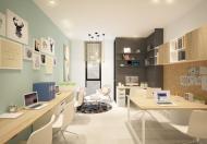 Chỉ cần 600tr (30%) có thể sở hữu căn hộ ngay trung tâm Q7, nhận nhà đầu năm 2019