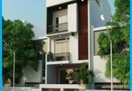 Cho thuê gấp nhà phố Phú Mỹ - Vạn Phát Hưng Q7, DT 6x21m, full NT, LH 0906651377 (Cương)