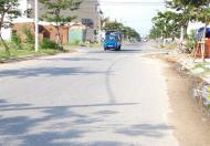 Bán đất Nam cầu Nguyễn Tri Phương, Hòa Xuân, Cẩm Lệ, đối lưng đại lộ Trung Lương, B1.61, giá 2,6 tỷ