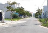 Bán đất Nam cầu Nguyễn Tri Phương, Hòa Xuân, Cẩm Lệ, đối lưng đại lộ Trung Lương B1.61, giá 2.6 tỷ