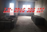 Cần bán gấp căn hộ chung cư CT2C Nghĩa Đô, DT 48m2, giá 31,5 triệu/m2