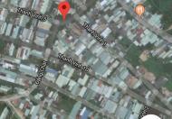 Bán đất nền ngay trung tâm thành phố Quảng Ngãi, giá đầu tư