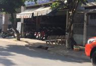 Nhà cấp 4 DT 12x33m, đường Lý Phục Man, Phường Bình Thuận, Q7, 95tr/m2