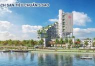Chính thức mở bán dự án Phú Hải Riverside giai đoạn 2, ngay trung tâm TP Đồng Hới, giá cực hot