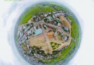 Mở bán đợt cuối những lô đẹp nhất dự án đất nền An Nhơn Green Park