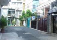Bán nhà Nguyễn Cửu Vân, P. 17, Q. Bình Thạnh, TPHCM, 12.3 tỷ