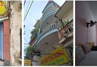 Cần Sang nhượng nhà nghỉ tại số 4 ngõ 33 Tạ Quang Bửu, 650tr, 0984671137