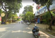 Bán nhà MP Hàng Bài, trung tâm thương mại đất vàng quận Hoàn Kiếm 2000m2, MT 22m, 860 tỷ