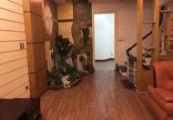 Cho thuê nhà nguyên căn phố Thái Thịnh, 50m2, 5 tầng, MT 5m, giá 20 triệu/tháng