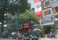 Chính chủ bán đất mặt tiền 1215m2, Trần Quốc Thảo, Phường 7, Quận 3