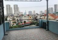 Bán nhà Trương Định 52m2, 5 tầng, Gara ô tô, ô tô tải đỗ cửa, ở ngay, chỉ 5.2 tỷ.