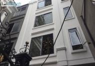 Chính chủ tôi có nhà cần bán (35m2*4T), ngay đường 19/5, khu đô thị Văn Quán, Hà Đông, xây mới giá 2,4tỷ, LH 0943075959