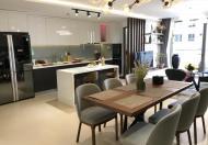 Cho thuê căn hộ The Gold View quận 4, 3 phòng ngủ, full nội thất, 29 triệu/tháng