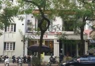 Cho thuê nhà mặt phố gần bốt Hàng Đậu. 0904808086