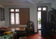 Bán nhà 42m2 xây 4 tầng khu Ngô Thì Nhậm, Hà Đông, nội thất cực đẹp.