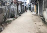 Bán đất  vị trí đẹp tổ 13 Yên Nghĩa đường rộng oto tránh nhau 42m2 giá 1.3 tỷ