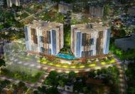 Topaz Twins Tổ Hợp Căn Hộ Resort Style, Vị Trí Đẹp Nhất Trên Đường Võ Thị Sáu, Biên Hòa.