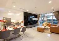 Bán Vinhome, quận Bình Thạnh, căn 2PN, tặng kèm nội thất mới 100%, giá 6,8 tỷ. LH: 0907782122