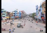 Chính chủ bán mảnh đất mặt phố Minh Khai, quận Hai Bà Trưng, 200 m2, mt 8 m, nở hậu.