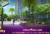 Chỉ 3.9 tr/th, giải pháp tối ưu cho vợ chồng trẻ sở hữu căn hộ Vincity Ocean Park - LH: 0985 523 987
