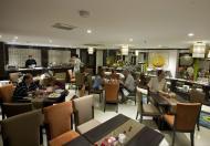 Khách sạn 4 sao mặt phố Hàng Trống, 400m2, 12 tầng, MT 12m, 420 tỷ, lõi phố cổ Hồ Hoàn Kiếm
