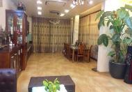 Khu víp nhất, đẳng cấp sống, nhà đẹp, an nhiên còn duy nhất 1 nhà Nguyễn Chí Thanh, 50m2, 5 tầng