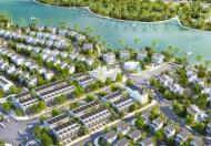 Đất T&T Long Hậu, đã ra sổ xong, hạ tầng hoàn thiện, điện âm nước máy, 11tr/m2, LH: 0779781998