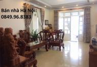 Chính chủ bán nhà Trần Quý Cáp, quận Đống Đa, DT 35m, 4 tầng, MT 6m, Giá 2,6 tỷ.