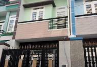 Bán nhà mới chính chủ đường lê văn khương giá 1,43 tỷ dt 32m2