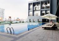 Cho thuê căn hộ M-One Nam Sài Gòn (gần Lotte Mart) Đ. Bế Văn Cấm Q. 7 có 2PN, đầy đủ nội thất