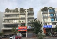 Cần bán gấp nền biệt thự mặt tiền đường Số 6 mặt tiền rộng 16m KDC Him Lam