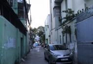Nhà sau căn mặt tiền đường Lý Thường Kiệt, P7, Gò Vấp