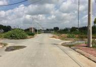 Chính chủ kẹt vốn làm ăn bán nhanh lô đất Samsung Village, P. Phú Hữu, Q. 9