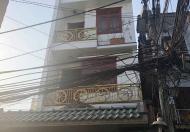 Ngay khu vip K300, nhà Hoàng Hoa Thám 4 lầu, Tân Bình, 9.4 tỷ