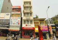 Cần bán nhanh nhà MP Trần Hữu Tước, Đống Đa, 60m2, MT 5m
