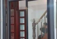 Cho thuê nhà 4 tầng, mặt ngõ Thái Thịnh, DT 50m2, 4 tầng