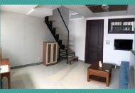 Cho thuê căn hộ mini cao cấp có gác 35m2 full đồ cho 3 người giá mềm Q7 HCM