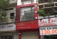 Bán nhà 3,3x12m HXH 165 đường Nguyễn Phúc Nguyên P. 9, quận 3, giá 7,2 tỷ, 4 tầng