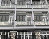 Mua nhà tặng nội thất cao cấp trong tuần 1.8 tỷ, gần công ty phần mềm Quang Trung