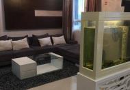 Cần cho thuê gấp căn hộ chung cư cao cấp Mỹ Vinh, Quận 3, DT: 85 m2, 2PN