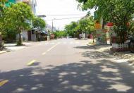 Bán đất đường Võ An Ninh, Hòa Xuân, B1.8, diện tích 94,6m2, giá 3,1 tỷ. LHCC 0931 453 318