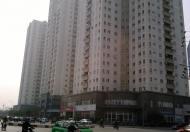 Cho thuê căn hộ chung cư CT2 Vimeco Nguyễn Chánh, 2 phòng ngủ, full đồ, giá 11 tr/th