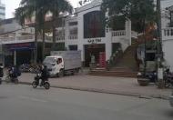 Cho thuê nhà mặt phố Tôn Đức Thắng, Đống Đa. DT 300m, MT 15m, giá hợp lý
